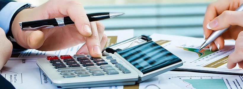 خدمات مالی با آریا